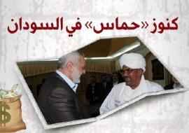 تفاصيل صادمة.. السودان يصادر شركات وعقارات وفنادق لحركة حماس
