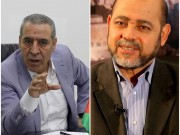 أموال حماس في السودان تشعل حربا كلامية بين حسين الشيخ وموسى أبو مرزوق
