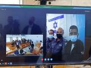 الاسير زكريا الزبيدي يعلق اضرابه عن الطعام لتقديم التماس ضد اجراءات عزله