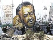 البرغوثي يتمسك بالترشح للرئاسة رغم إغراءات عباس