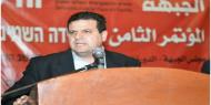 عودة: اعتذار باراك غير مقبول و العرب لا تحتاجه لاستبدال نتنياهو