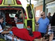مقتل عامل فلسطيني طعنًا خلال شجار في اللد