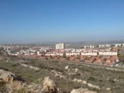 اسرائيل تقرر بناء 120 وحدة استيطانية في سلفيت