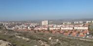نتنياهو يوعز بالمصادقة على بناء 5 آلاف وحدة استيطانية في الضفة