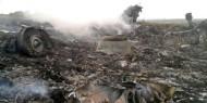 مصرع 170 شخصا في تحطم طائرة ركاب أوكرانية بإيران