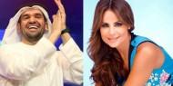 فناة مصرية شهيرة تثير الجدل بعدم معرفتها حسين الجسمي