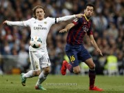 مودريتش ينشر الرعب في ريال مدريد