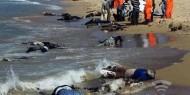 يرويها احد الناجين :   تفاصيل موجعة لحادثة غرق مركب على السواحل اليونانية