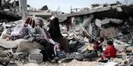 أبو راس: خلال أسبوعين ستتضح المدة الزمنية اللازمة لإعمار غزة