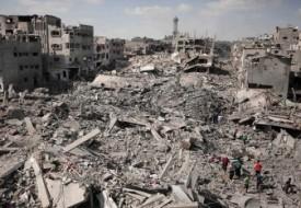 الأونروا: عدم توفر المواد الخام يُعيق البدء بإعادة الإعمار في قطاع غزة