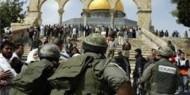 ما الذي يجري داخل باحات المسجد الأقصى مع استمرار اغلاقه لليوم الثاني؟