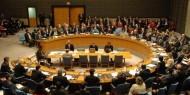 """الخارجية تدعو مجلس الأمن لفرض عقوبات على """"إسرائيل"""""""
