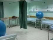 تفاصيل بناء مشفى لغزة بالقرب من ايرز على 40 دونماً بموافقة نتنياهو