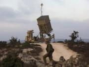 الاحتلال: 20 مليون دولار تكلفة صواريخ القبة الحديدية خلال اليومين الماضيين
