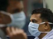 غزة: بدء إجراءات الحجر الصحي للعائدين من الصين