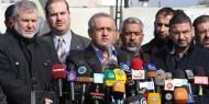 القوى الوطنية والاسلامية تدعو لمسيرة حاشدة نصرة للأقصى بغزة