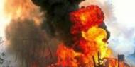 انفجار هائل في منشأة عسكرية إسرائيلية