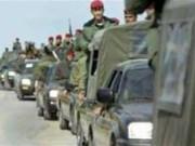 داخلية رام الله تنفي ما يتم تداوله حول نظام تقاعد جديد للعسكريين