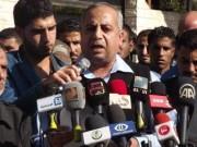 """العمصي: أرباب العمل يجعلون من الحصار و""""كورونا"""" شماعة لاستغلال عمال غزة"""