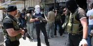 """طولكرم: إصابة عشر مواطنين بنيران """"فلسطينية"""" خلال مسيرة دعم للأسرى"""
