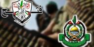 """في تصريح مفاجئ :  الناطق بإسم فتح في غزة يفتح النار على """"حماس"""""""
