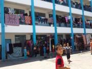 حركة فتح بساحة غزة: تغيير أسماء مدارس للأونروا استهتار بكل القيم الوطنية الفلسطينية