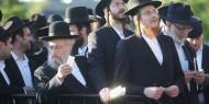 """صحيفة إسرائيلية تكشف """"مهمة سرية"""" في دولة عربية لترميم احد القبور .."""