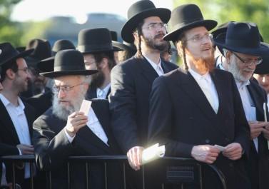 بالأرقام.. يهود أوروبا تراجعوا بـ60 في المئة خلال نصف قرن