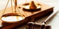 نقابة المحامين تُطالب رئيس مجلس القضاء بالتنحي وتدعو الفصائل للتدخل