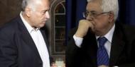 """خلافات طاحنة داخل """" مركزية فتح"""" والرئيس عباس يهدّد بـ""""قلب الطاولة"""" على الجميع !"""