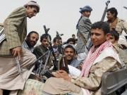 """وزير دفاع الحوثيين في اليمن يهدد بضرب """"أهداف"""" إسرائيلية"""