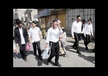 نزوح جماعي من تل أبيب إلى مستوطنات الضفة الغربية