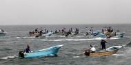 غزة: الكشف عن استشهاد صيادين وإصابة ثالث برصاص البحرية المصرية