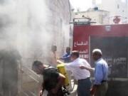 الدفاع المدني يصدر تحذيرا مهما للمواطنين في قطاع غزة