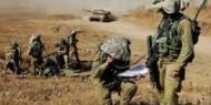 الاحتلال يشق طرقا لتحسين الجهوزية لاجتياح قطاع غزة