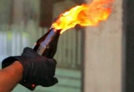 عقب استهدافها بزجاجاتٍ حارقة.. قوات الاحتلال تطلق الرصاص الحي شرق قلقيلية