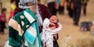 """""""الأونروا"""": 95% من لاجئي فلسطين في سوريا بحاجة للمعونة"""