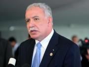 المالكي: تحرك مشترك لسفراء فلسطين والاردن في لتوضيح تطورات الاوضاع في القدس