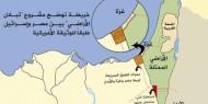 بالتفاصيل :  الكشف عن مخطط  دولي لمستقبل قطاع غزة .  و ما هو دور حركة حماس!
