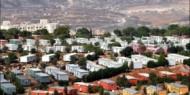 الاحتلال يخصص 60 مليون شيكل لبناء مستوطنة جديدة بنابلس