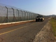 تقرير حقوقي: رش اسرائيل المبيدات على حدود غزة يدمر الزراعة
