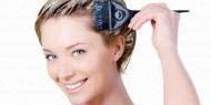 """إليكِ""""حواء"""" خلطات علاجية من حليب جوز الهند لمشاكل الشعر"""