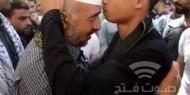في ذكراه الثالثة..مجهولون يطلقون النار على والد الشهيد مهند الحلبي في رام الله