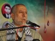 الهندي: معركتنا مفتوحة مع الاحتلال ونتنياهو لهث خلف التهدئة