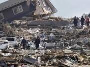 (7) قتلى في زلزال بقوة (5.8) درجة ضرب شمال غرب ايران وسقوط قتلى