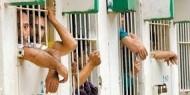 الاحتلال الاسرائيلي يسمح لأسرى غزيين بالاتصال بعائلاتهم من السجون