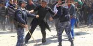 """بالتفاصيل : حراك"""" يسقط الغلاء , بدنا نعيش"""" يتحدى أمن حماس و يؤكد على مظاهرة الخميس في غزة"""