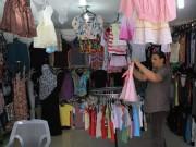 موسم المدارس ينعش الأسواق الشعبية في القطاع