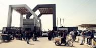 بالتفاصيل :  صفقة جديدة في غزة مع  المخابرات المصرية وبوابة صلاح الدين للتبادل التجاري