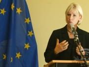 """""""إسرائيل"""" تشن حملة ضد السويد لدعمها مؤسسة فلسطينية"""
